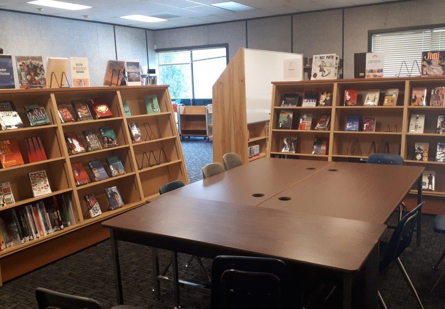 PHSS Learning Commons